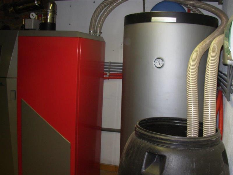 Chauffage central bois granul biomasse chaudieres bois le chauffage naturel - Prix chaudiere a granules pour chauffage central ...